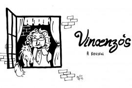 Vincenzos