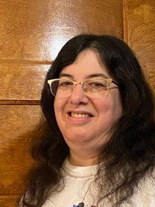 Ellen Levitt