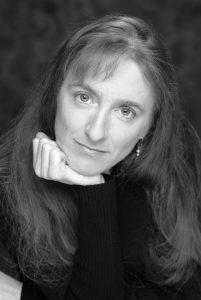 author Shana Bestock